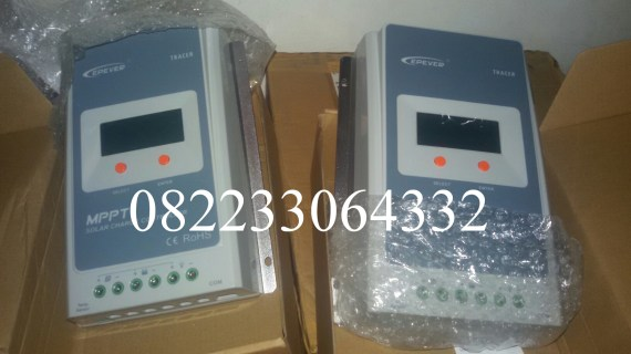 DISTRIBUTOR SOLAR CHARGE CONTROLLER MURAH
