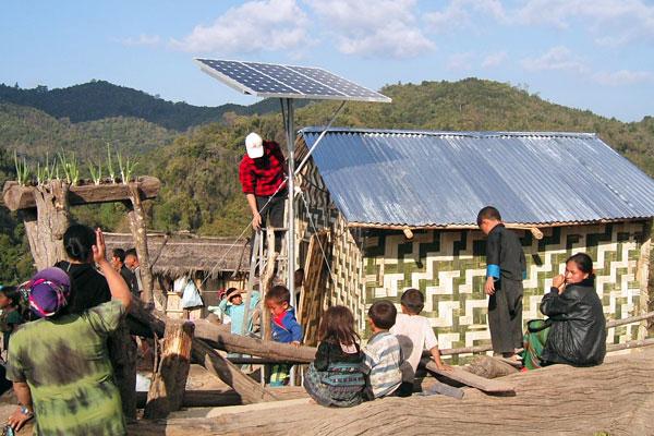 harga panel surya untuk rumah tangga