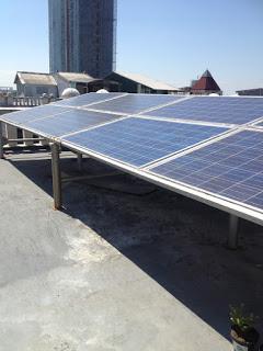 harga solar panel surabaya
