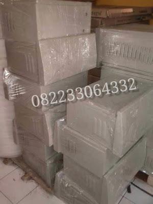 Harga box panel pju surabaya