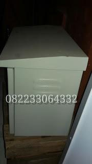 JUAL BOX PANEL PJU solar panel