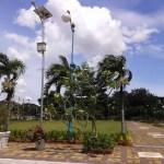 Jual Solarcell PJU Tenaga Surya Kalimantan