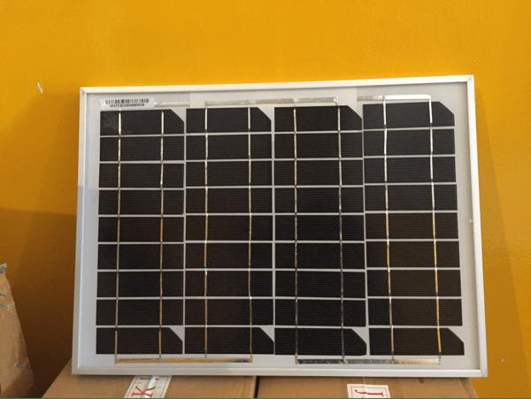 jual panel surya 10 wp