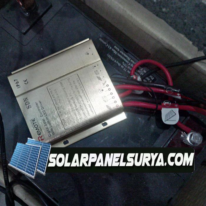 harga Controller BCR dimming 60 watt