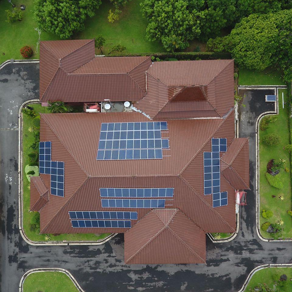 harga Solar cell termurah