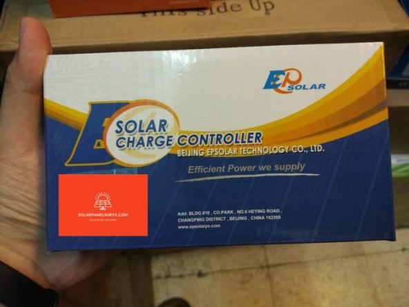 Harga solar charge controller EPsolar