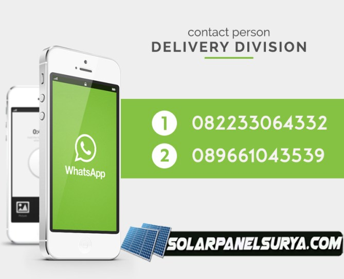 pju solar cell surabaya