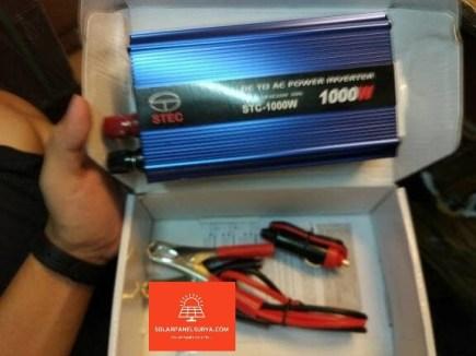 harga power inverter STEC 500watt surabaya
