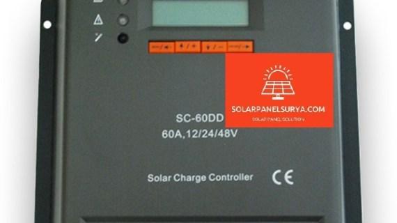 Harga SC 60DD controller S series 20a/ 12-24volt