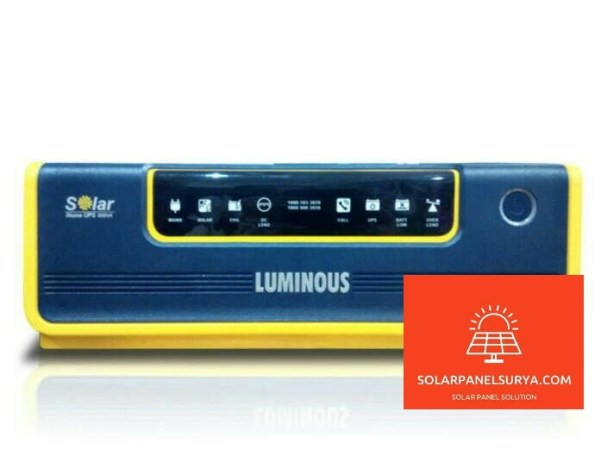jual inverter Luminous Solar Hybrid