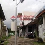 Jual Lampu Jalan Tenaga Surya di Mamuju Sulawesi | Harga Lampu Jalan PJU Terbaru Area Sulawesi dan Sekitarnya