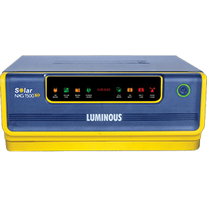 Inverter Luminous