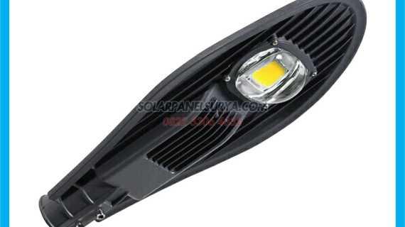 Lampu Jalan Led Cobra 40 Watt   Lampu PJU Led Cobra 40W