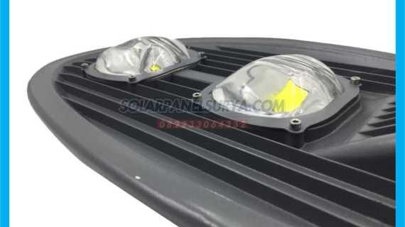 Lampu Jalan Led Cobra 100 Watt | Lampu PJU Led Cobra 100W