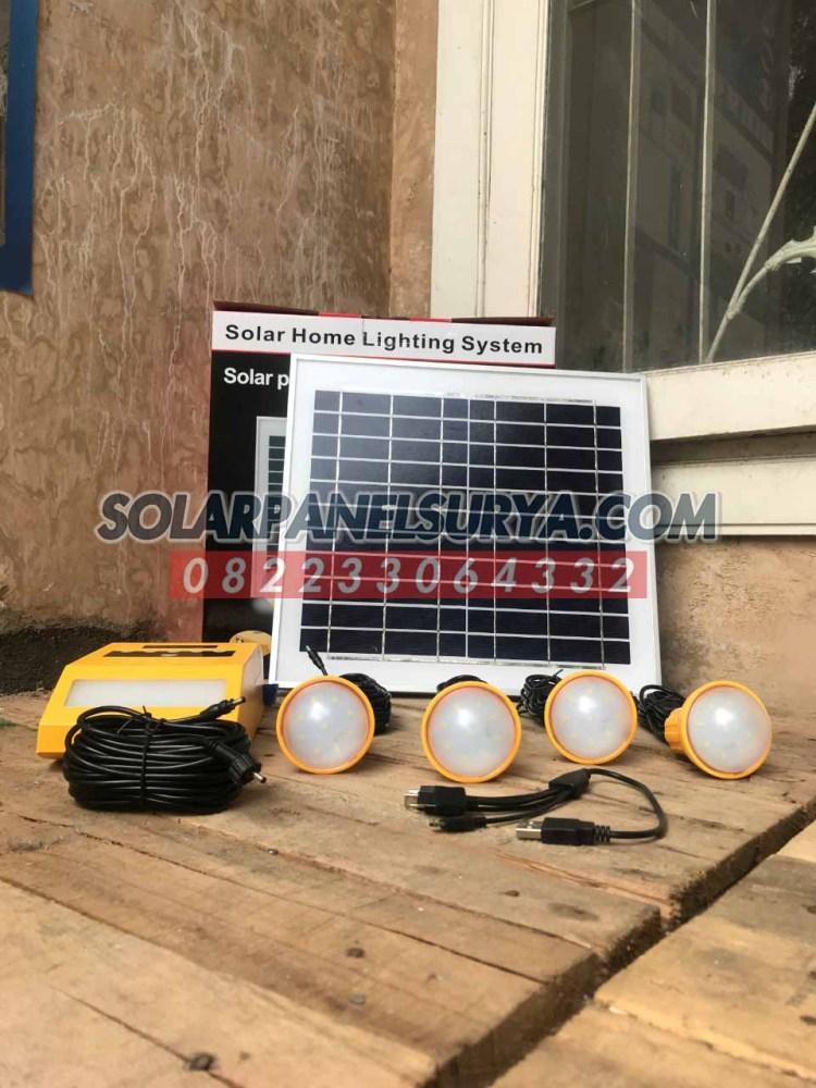 Distributor Lampu Sehen Solarkit Powerpack 5.2