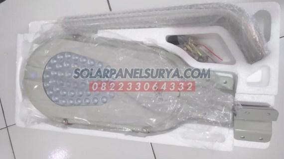 Lampu Jalan PJU All In One Fatro 24 watt | Lampu AIO Tenaga Surya Fatro 24w