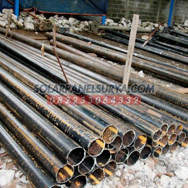 Supplier Tiang PJU