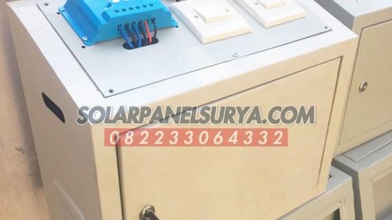 Paket SHS 100 WP Solar Home System