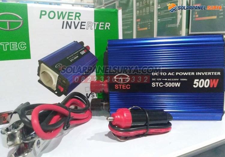 Jual Inverter 500 Watt Modified STEC