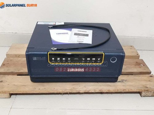 jual Inverter Luminous Hybrid 1500va Sine Wave murah bergaransi