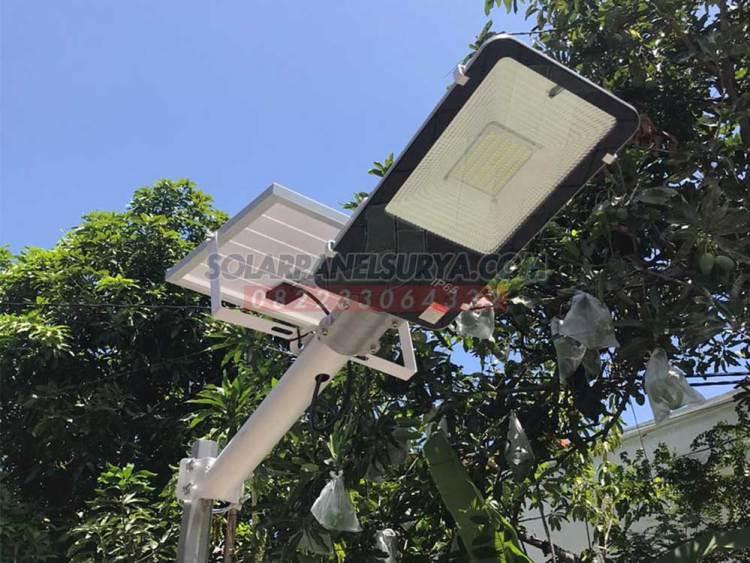 pju solar cell 2 in 1