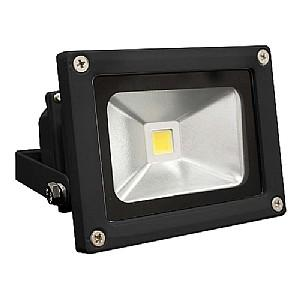 10w Solar LED Flood Light/Uplighter
