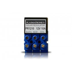 PR SERIES REGULATOR 12V 10A WET BATTERIES