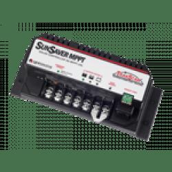 SunSaver MPPT Controller 12V 200W / 24V 400W, 15A Load, LVD