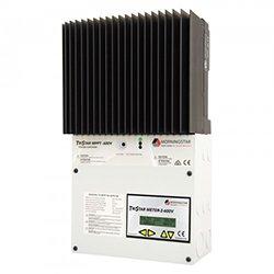 TriStar MPPT Solar Controller 60A 600V Solar Array 48V Battery