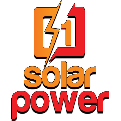 Solar Power One 2020 Offer 25% OFF Entire Solar Panels System