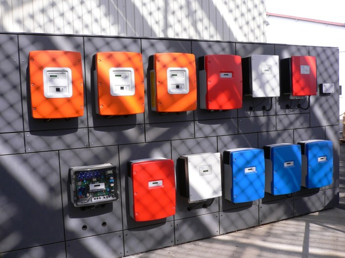 Top 10 Solar Inverters Recently Launched At The REI Expo 2019