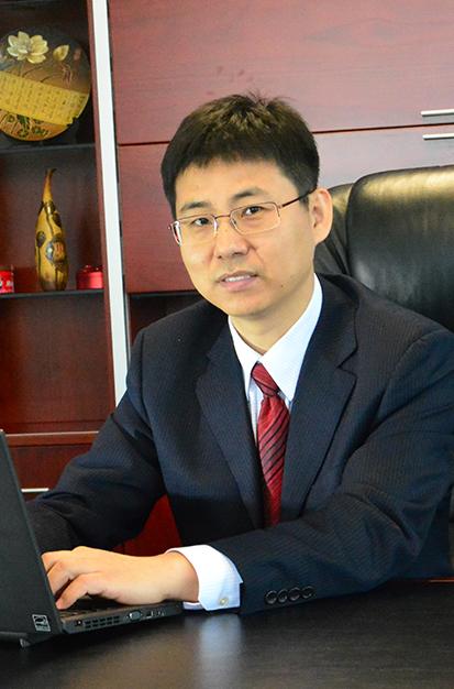 In Conversation with Jianfei Li, VP/CTO, Sineng