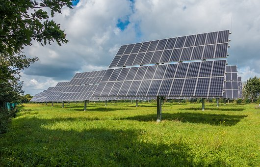 EIB Joins Forces With Natixis To Co-Finance The Construction Of Nine Solar Power Plants In Spain