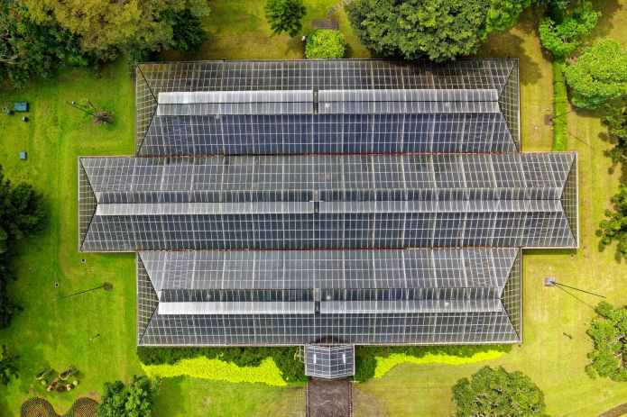 FPM Projektmanagement Launches Largest Photovoltaic Roof-Top Project In Europe
