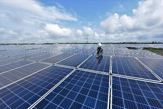 Thirty Investors Invests In 37-sq km Solar Park in Egypt; Africa50 Largest Contributor With 25% Stake
