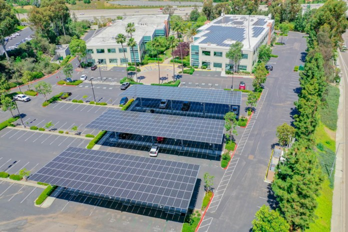Cox Communications Selects EDF Renewables North America for Onsite Solar and Battery Energy Storage