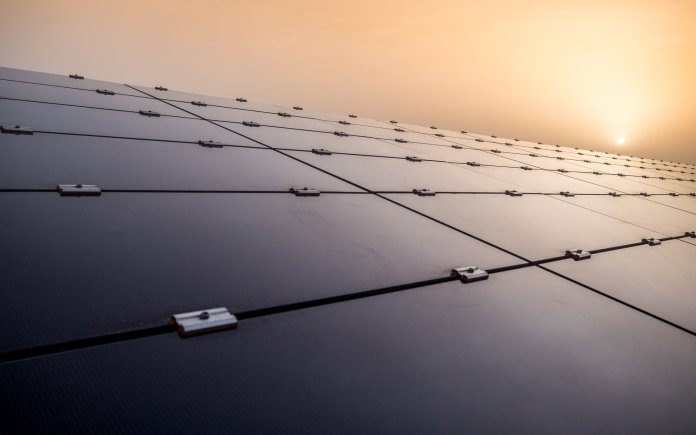 How Egypt banks on renewable to meet expected surge of energy demand?