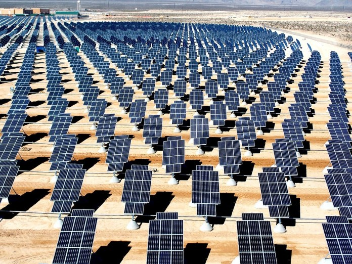 EU has opportunity to drive global green recovery by supporting emerging solar markets
