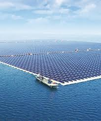 India's SCCL Plans To Install 500 MW floating Solar Power Plants in Telangana
