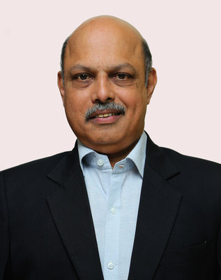 Appointment of M.S. Unnikrishnan as a Director on the Board of Azure Power Global Limited