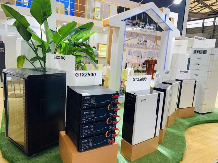 SOFARSOLAR Unveils its Hybrid Inverter and Lithium Ion Battery