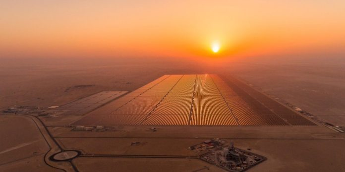 Week in Middle East: ACWA Power Sells Its Stake In Bulgaria's 60 MW PV Power Plant, Kent College Dubai Goes Solar With Sirajpower, ADFD Funds $ 15 Million Solar Project in Cuba and more