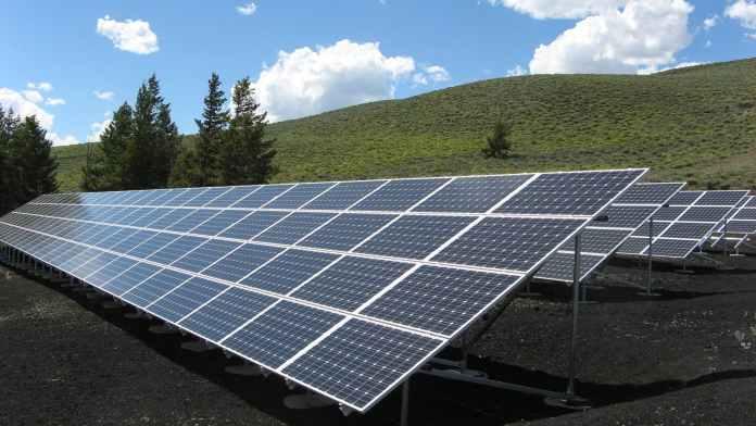 EETC Cancels 200 MW Solar Tender in West Nile