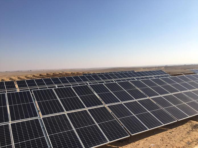 Longi To Supply 30MW Of Solar Modules In Burkina Faso, Helping To Allay The Shortage Of Electricity And Accelerate Energy Transition In Africa