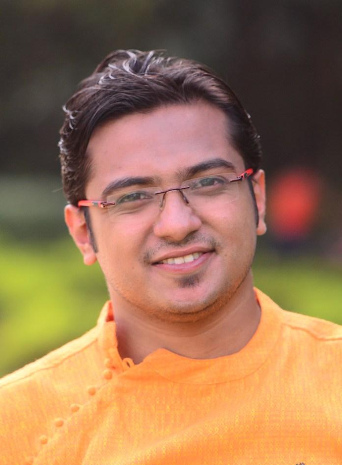 In Conversation with Suvojyoti Pramanik, Head Of Business Development, EnerMAN