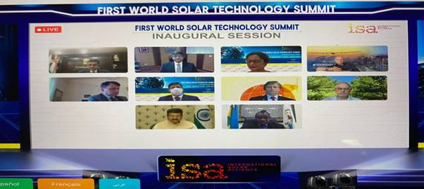 India Deploys Renewable Energy At Frenetic Pace; Enhances Solar Installed Capacity by More Than 13 Times