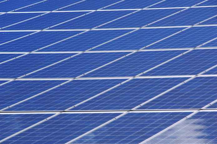 MEDA Floats Tender for 95 KW Roof Top Solar Plant