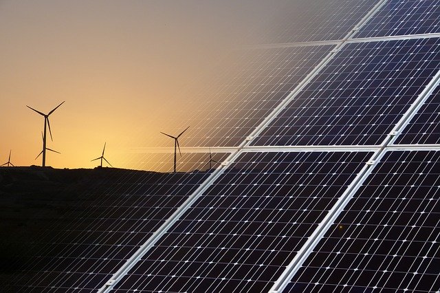 GSECL Invites Bids from Consultants For 3325 MW Wind/Solar/Hybrid Projects at Rann of Kutch