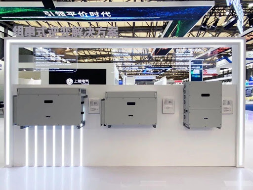 Sineng Electric Presents Latest PV Inverters and Energy Storage Systems at the SNEC-2020 in Shanghai