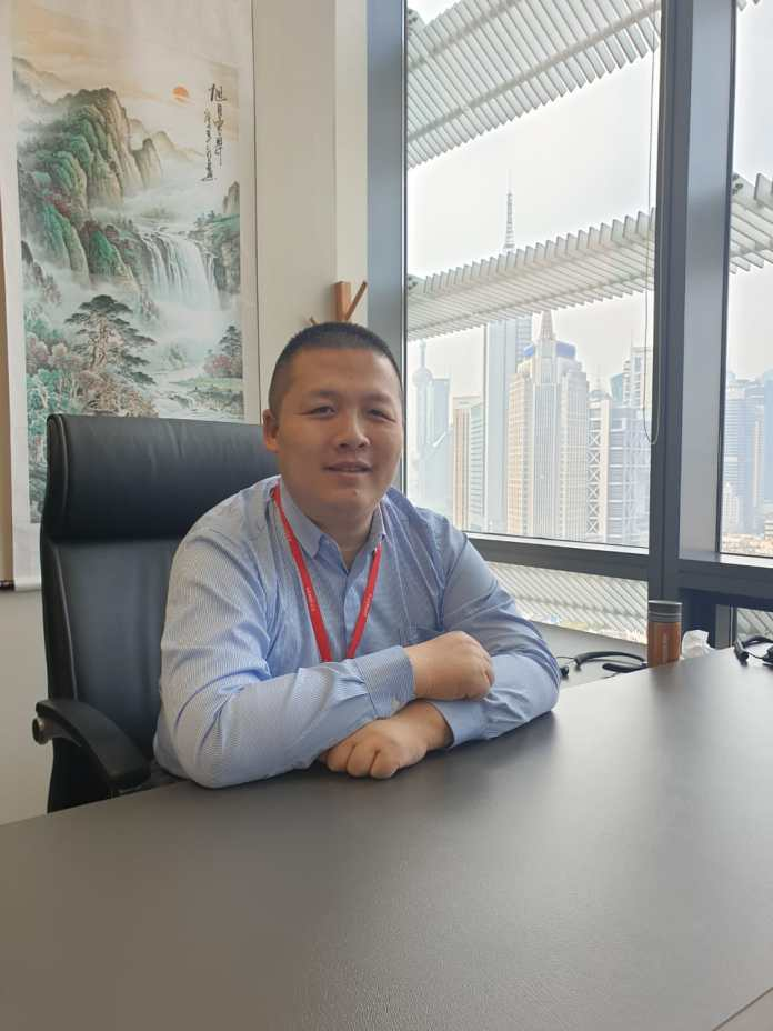 With 23-24 GW in global shipment, we are on track to be the leading solar module suppliers in 2020, Luke Lu, Vice President, LONGi Solar